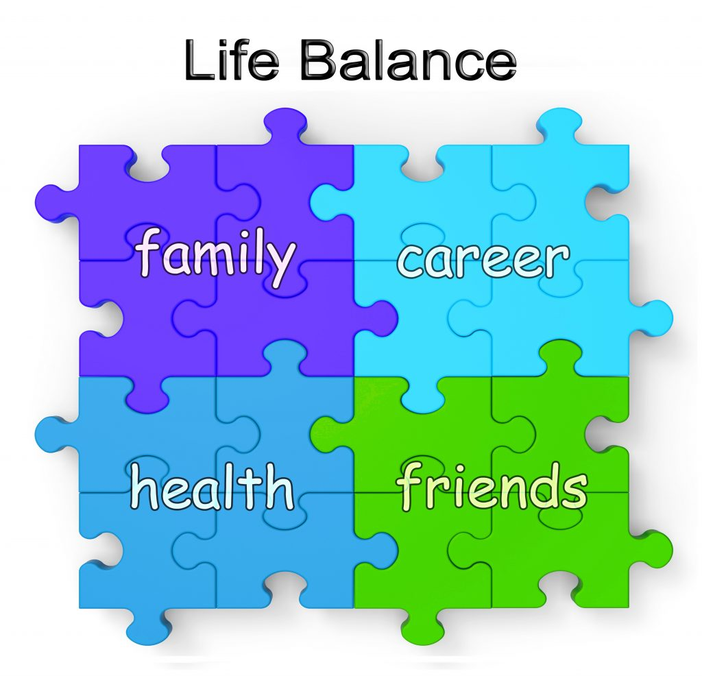 How To Balance Work and Home