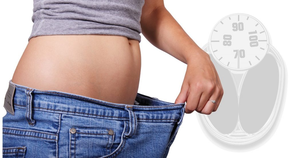 Can Chiropractic Help You Lose Weight?